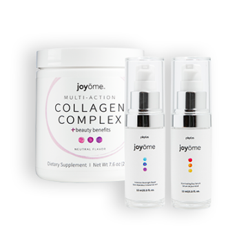 Joyōme Beauty Basic Combo